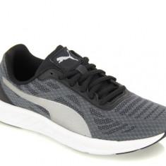 Pantofi sport copii PUMA METEOR JR - marime 37.5 - Adidasi copii