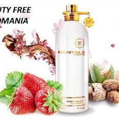 Parfum Original Montale Mukhallat Tester 100ml + CADOU, 100 ml, Apa de parfum