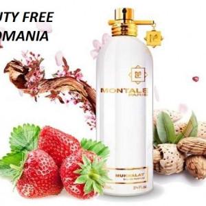 Parfum Original Montale Mukhallat Tester 100ml + CADOU