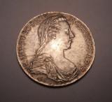 Taler Maria Theresia 1780 SF Frumos, Europa