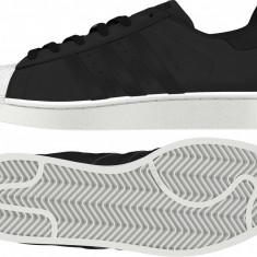 Pantofi sport femei ADIDAS SUPERSTAR W - marime 38 - Adidasi dama
