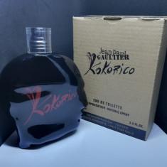 Tester parfum Jean Paul Gaultter Kokorico pentru barbati !!! - Parfum barbati Jean Paul Gaultier, 100 ml
