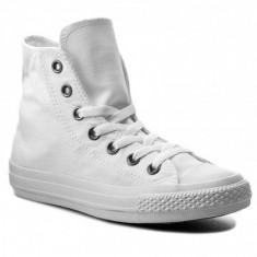 Pantofi sport unisex CONVERSE Chuck Taylor All Star Hi - marime 45 - Tenisi barbati