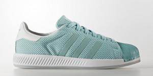 Pantofi sport femei ADIDAS SUPERSTAR BOUNCE W - marime 40 2/3