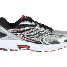 Pantofi sport barbati SAUCONY GRID COHESION 9 WIDE - marime 1-42.5 - Adidasi barbati