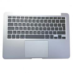 Palmrest cu tastatura si baterie Apple Macbook Pro Retina A1502 Early 2015 (Folosit, A+)