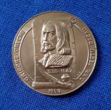 Medalie cronicarul Grigore Ureche