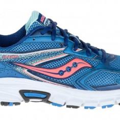 Pantofi sport femei SAUCONY GRID COHESION 9 - marime 2-37.5 - Adidasi dama