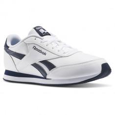 Pantofi sport barbati REEBOK ROYAL CL JOG 2L - marime 43 - Adidasi barbati