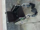 Scaun cu rotile Manual Action NG 1 - INVACARE