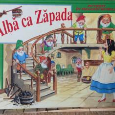 alba ca zapada povesti in imagini mobile carte basm poveste pentru copii