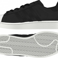 Pantofi sport femei ADIDAS SUPERSTAR W - marime 40 - Adidasi dama