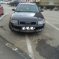 Audi A4 Tdi, An Fabricatie: 2003, Motorina/Diesel, 281 km, 1896 cmc