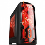 Sistem gaming AMD Ryzen 3 1300 Quad-Core GeForce®GTX 1050Ti Dual OC 4GB