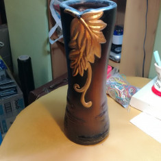 Vaza - Vaza si suport flori