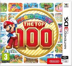 Mario Party The Top 100 Nintendo 3Ds foto
