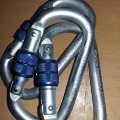 Carabine alpanism utilitar, carabine pt.centuri de siguranta, carabiniere profi