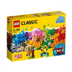 Caramizi Si Roti Variate, LEGO