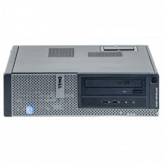 Dell Optiplex 3010 Intel Core i5-3330 3.00 GHz 4 GB DDR 3 500 GB HDD DVD-RW Desktop Windows 10 Pro MAR - Sisteme desktop fara monitor