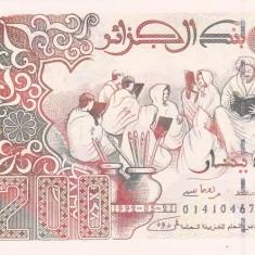 Bancnota Algeria 200 Dinari 1992 - P138 UNC
