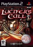 Shin Megami Tensei Lucifer's Call Ps2, Ubisoft
