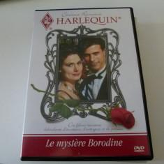 Le mistere borodine -dvd - Film romantice, Altele