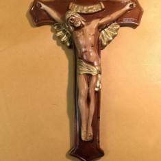 Crucie ceramica ca. 31 X 19 cm