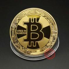 Bitcoin 2018 - UNC, Asia, Cupru (arama)