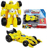 Jucarie Transformers Robot Supercharger Bumblebee