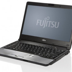Laptop Fujitsu LifeBook S762, Intel Core i5 Gen 3 3320M 2.6 GHz, 4 GB DDR3, 500 GB HDD SATA, MultyBay Battery, WI-FI, 3G, Bluetooth, Card Reader, Di - Laptop Fujitsu-Siemens