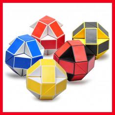 Snake Cube | Puzzle Educational | Magic Cube Ruler Twist | ZCUBE, 3D, Unisex