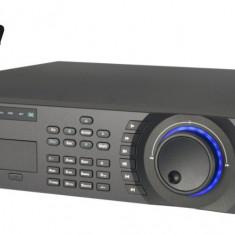 Videorecorder dvr hybrid 16 canale realtime Dahua - sistem NVR