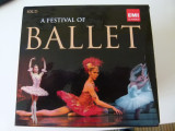 Ballet - cd box, emi records