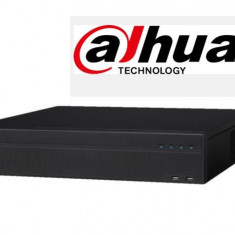 Nvr Videorecorder 64 Canale Rezolutie 12 Megapixeli Dahua - sistem NVR