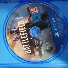 Battlefield 1 Ps4 - Jocuri PS4