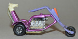 Macheta Matchbox Chopper nr 38, 1:87