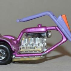 Macheta Matchbox Chopper nr 38 - Macheta auto Matchbox, 1:87