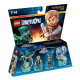 Set Lego Dimensions Jurassic World Team Pack