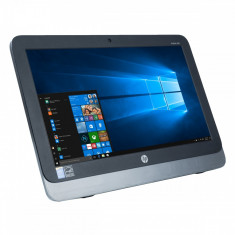 HP ProOne 400 G1 Intel Core i3-4130T 2.90 GHz 4 GB DDR 3 SODIMM 500 GB HDD All-in-one