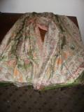 Sal din casmir marca Pashmina , dim.= 190x70 cm