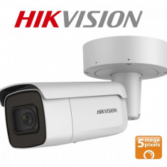 Camera IP Bullet Exterior 4K 5Mpx IR 50m Hikvision