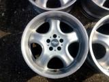JANTE PLW 17 5X100 VW GOLF BORA POLO SKODA SEAT AUDI, 8, 5