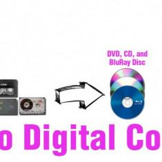 Transferam orice tip de casete video pe DVD