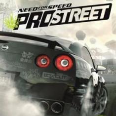 Need For Speed Prostreet Xbox360