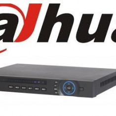 Videorecorder Dvr Megapixel 16 canale Video si Audio HD-CVI - Sistem DVR