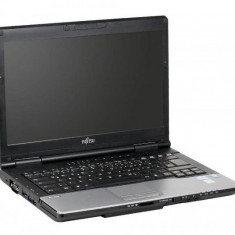 Laptop Fujitsu LifeBook S752, Intel Core i5 3320M 2.6 GHz, 4 GB DDR3, 500 GB HDD SATA, DVDRW, WI-FI, 3G, Bluetooth, Card Reader, Display 14inch 1366 - Laptop Fujitsu-Siemens