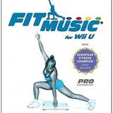 Wii Fit Music Nintendo Wii