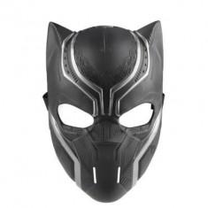 Masca Marvel Captain America Civil War Black Panther - Vehicul Hasbro