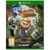 Rad Rodgers Xbox One