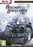 Railway Simulator Pc